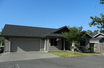 Grants Pass Single Family Home For Sale: 357 SW Wagner Meadow Drive