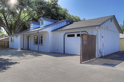 Grants Pass Single Family Home For Sale: 1103 SW Rogue River Avenue