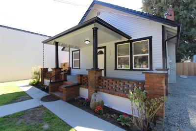 Grants Pass Single Family Home For Sale: 743 SW 5th Street