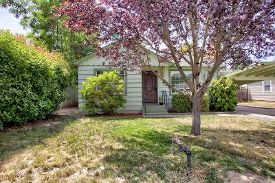 Grants Pass Single Family Home For Sale: 1052 SE Ashley Place