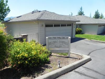 Medford Condo/Townhouse For Sale: 758 Hilldale Avenue