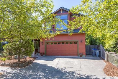 Ashland Single Family Home For Sale: 1122 Village Green Drive