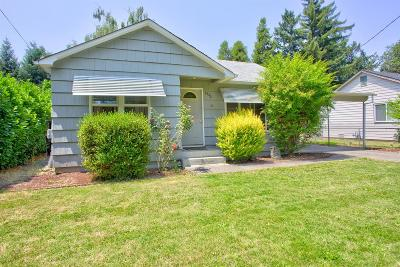 Grants Pass Single Family Home For Sale: 1042 SE Ashley Place