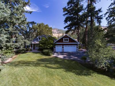 Merlin, Sunny Valley, Wimer, Rogue River, Wilderville, Grants Pass Single Family Home For Sale: 366 Avenue de Teresa