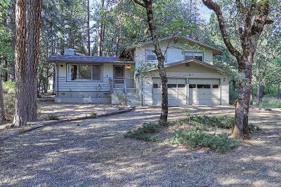 Josephine County Single Family Home For Sale: 120 Jasper Lane