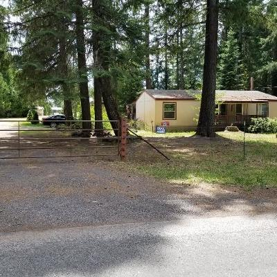 Jackson County, Josephine County Single Family Home For Sale: 440 Red Blanket Road