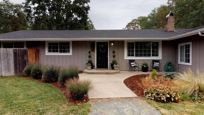 Grants Pass Single Family Home For Sale: 7831 Monument Drive