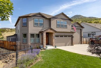 Medford Single Family Home For Sale: 4401 Vista Pointe Drive