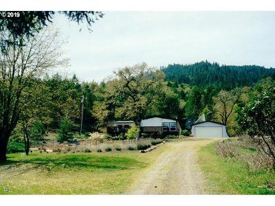 gold hill Single Family Home For Sale: 980 Schiefflin Gulch Road