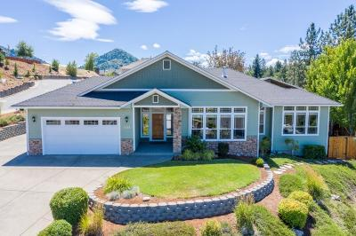 Grants Pass Single Family Home For Sale: 103 SE Maice Court
