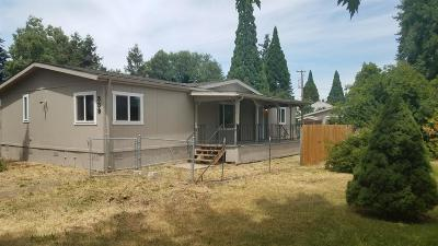 Butte Falls Single Family Home For Sale: 339 South Street
