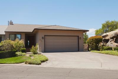 Jackson County, Josephine County Condo/Townhouse For Sale: 270 Mt Echo Drive
