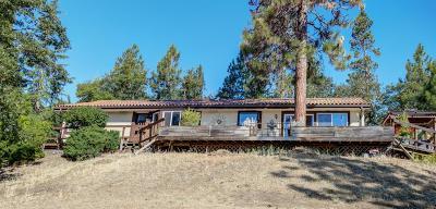 Eagle Point Single Family Home For Sale: 222 Buckingham Circle