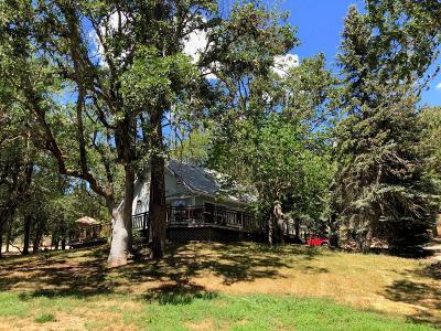 Jackson County, Josephine County Single Family Home For Sale: 127 Lodge Road