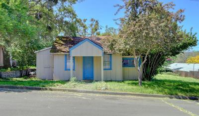 Phoenix Single Family Home For Sale: 612 S Rose Street