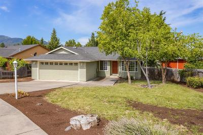 Phoenix Single Family Home For Sale: 109 Alder Street
