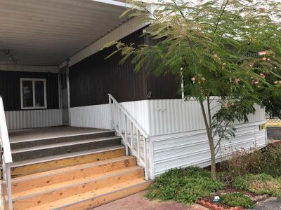 Grants Pass Mobile Home For Sale: 5076 Leonard Road #121