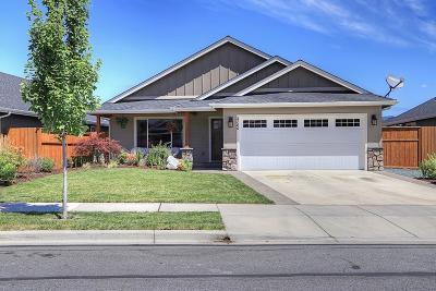 Grants Pass Single Family Home For Sale: 2786 Esther Lane