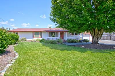 Grants Pass OR Single Family Home For Sale: $335,000