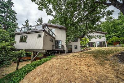 Ashland Multi Family Home For Sale: 66 Scenic Drive
