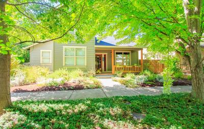 Talent Single Family Home For Sale: 131 Graham Way