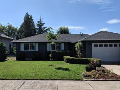 talent Single Family Home For Sale: 140 Brierwood Drive