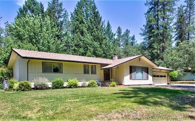 Grants Pass Single Family Home For Sale: 424 Jaynes Drive