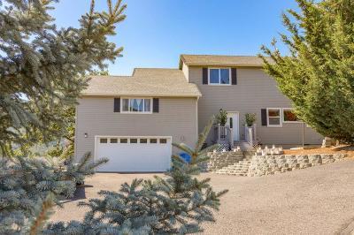 Rogue River Single Family Home For Sale: 100 Cedar Ridge Terrace
