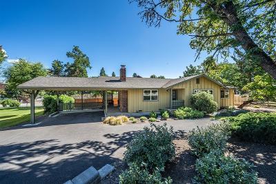 Jacksonville Single Family Home For Sale: 415 E California Street