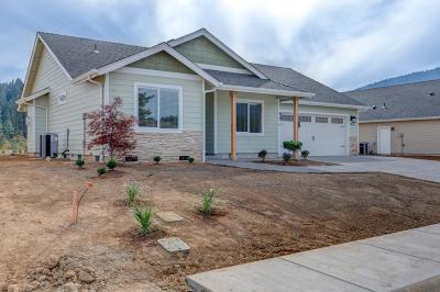 Cave Junction Single Family Home For Sale: 215 Retirement Lane