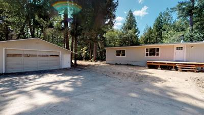 Merlin, Sunny Valley, Wimer, Rogue River, Wilderville, Grants Pass Single Family Home For Sale: 2753 Russell Road