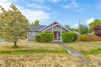 Merlin, Sunny Valley, Wimer, Rogue River, Wilderville, Grants Pass Single Family Home For Sale: 1231 A Street