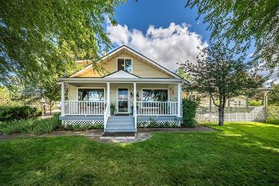Medford Single Family Home For Sale: 4955 Cherry Lane