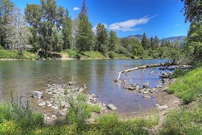 Merlin, Sunny Valley, Wimer, Rogue River, Wilderville, Grants Pass Multi Family Home For Sale: 2554 Rogue River Highway