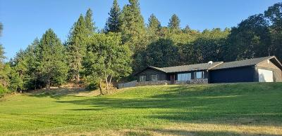 Medford OR Single Family Home For Sale: $375,000