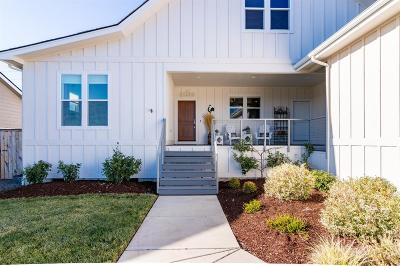 Single Family Home For Sale: 565 Whitney Terrace