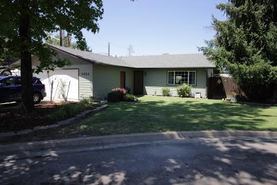 Grants Pass Single Family Home For Sale: 1022 Century Circle
