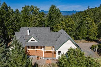 Grants Pass Single Family Home For Sale: 849 Sleepy Hollow Loop