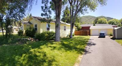 Grants Pass Single Family Home For Sale: 1007 Hefley Street