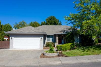 Medford Single Family Home For Sale: 2657 Wilkshire Drive