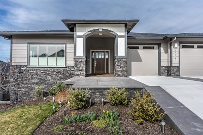 Medford Single Family Home For Sale: 4476 Vista Pointe Drive