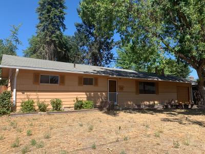 Medford Single Family Home For Sale: 1200 Leland Street