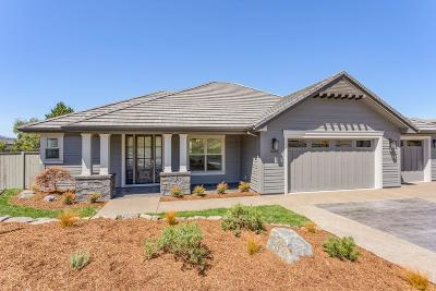 Single Family Home For Sale: 5603 Autumn Park Drive