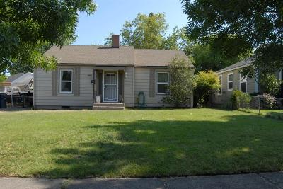 Medford Single Family Home For Sale: 449 Haven Street