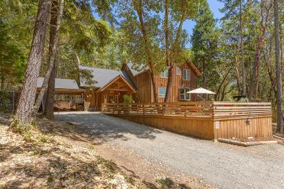 Josephine County Single Family Home For Sale: 3566 Placer Road