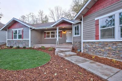 Merlin, Sunny Valley, Wimer, Rogue River, Wilderville, Grants Pass Single Family Home For Sale: 1576 SE Rosemary Lane