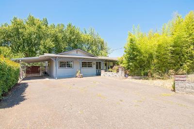 Medford Single Family Home For Sale: 916 Chestnut Street