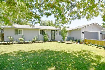 Medford Single Family Home For Sale: 1520 Corona Avenue