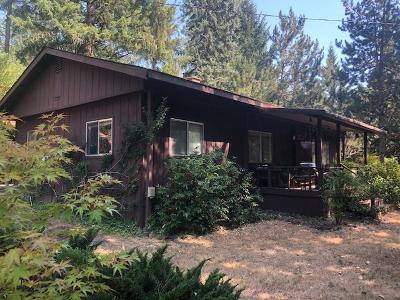 Grants Pass Single Family Home For Sale: 357 Moonbeam Lane