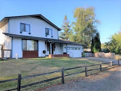 Grants Pass Single Family Home For Sale: 1985 Keldan Lane